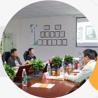 擁有專業的技術團隊,能夠提供專業的指導跟解決方案