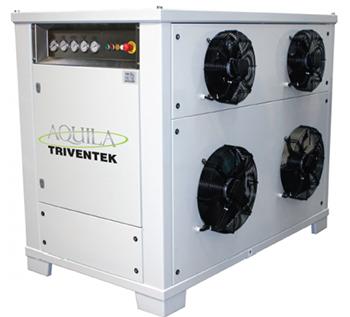丹麦AQUILA二氧化碳回收机RE80/160