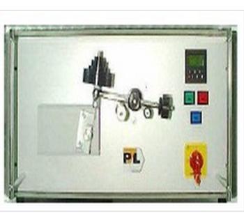 德国PTL插针式磨损试验机