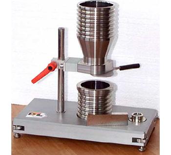 德国PTL密度测试漏斗装置
