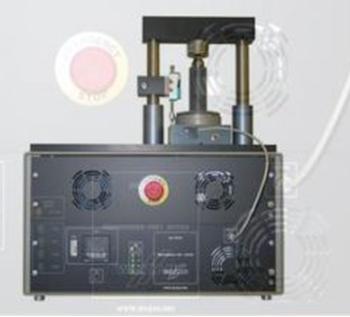 河北德国WAZAU多级压缩测试系统