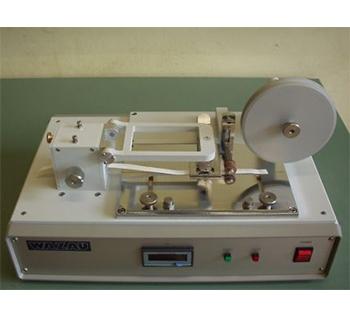 德国Wazau APG型磨耗试验机