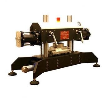 德国WAZAU 微振摩擦磨损试验机