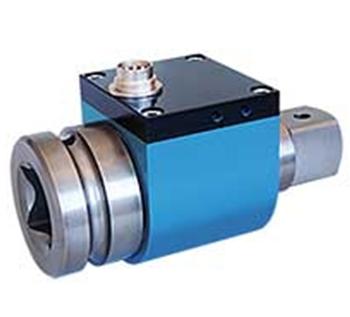 德国lorenz-messtechnik梅斯泰克滑环式扭矩传感器DR-1