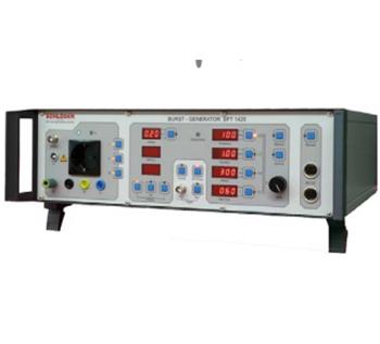 德国施罗德2MHz脉冲发生器SFT1420