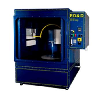 美国ED&D摆管试验箱P18