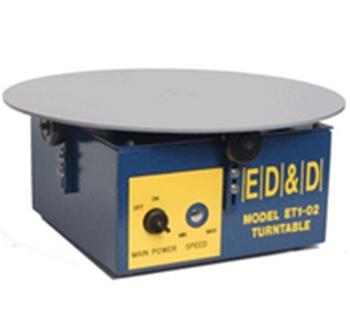 美国ED&D滴水箱转盘ET1-02