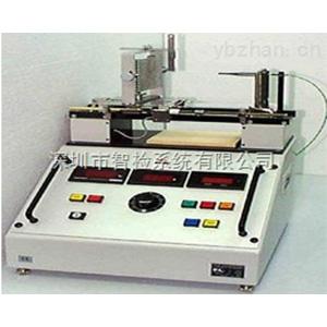 德国PTL灼热丝试验机