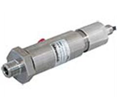 高壓用壓力傳感器 STD係列