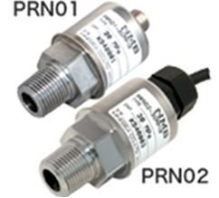 高耐久性壓力傳感器PRN01