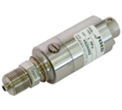 高可靠性用壓力傳感器PRB係列