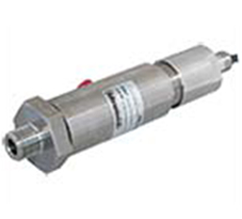 高压用压力传感器 STD系列