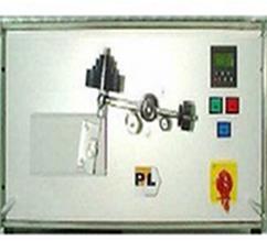 德国PTL插销磨损试验机械