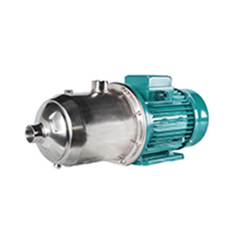 河北JP 系列不锈钢自吸泵JP404M
