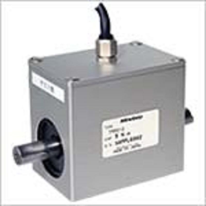 小型扭矩传感器  TMR010系列