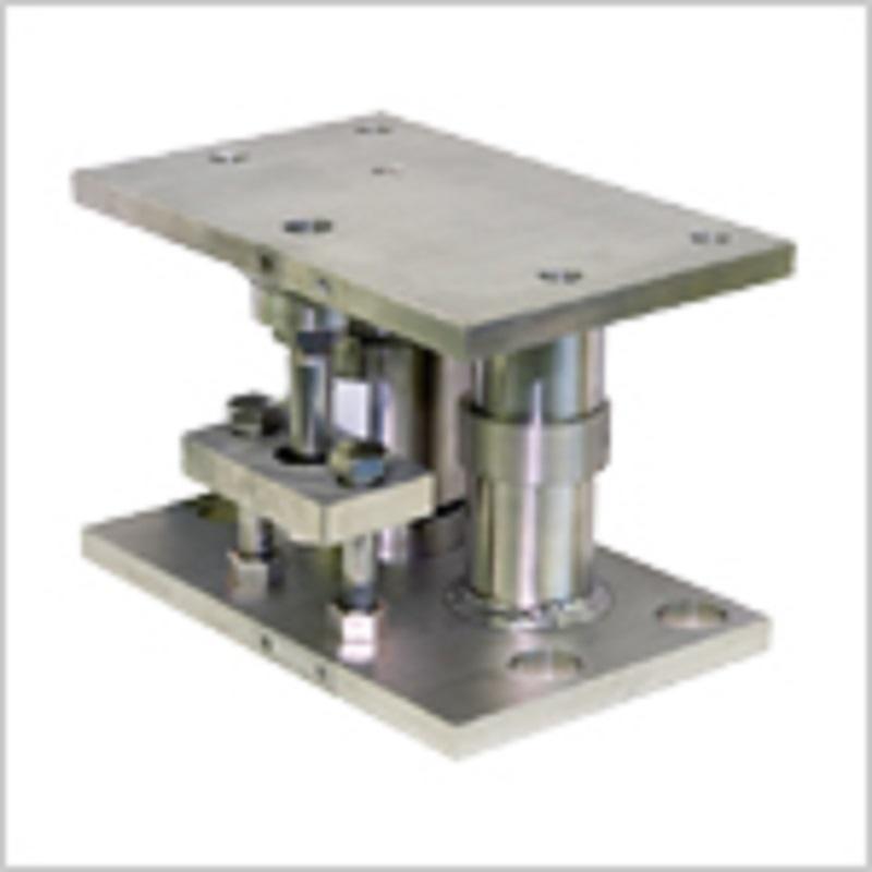抑止杆方式防震机构的安装配件 CCACC010-*B※(S)