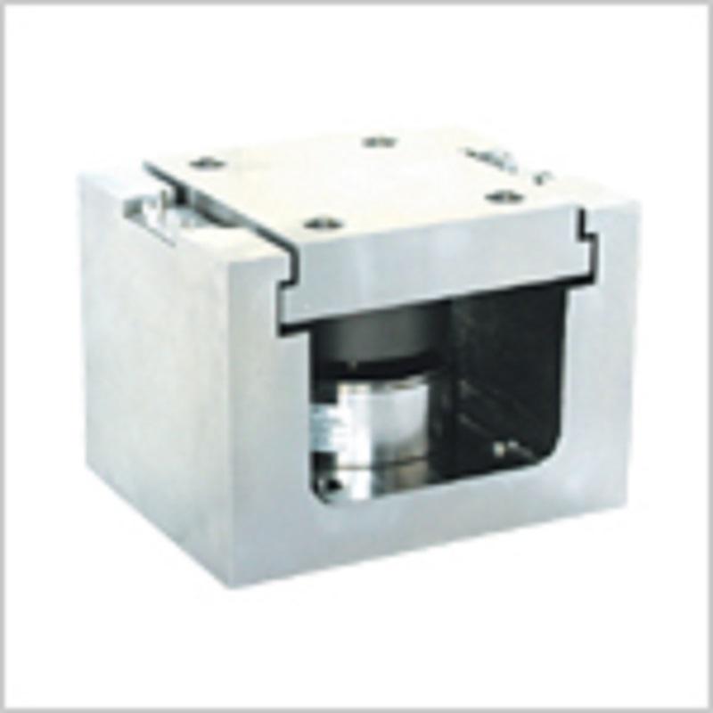 不锈钢滚珠型带防震机构的安装配件 SCA - CMM1 / CMP1 - * (- S)
