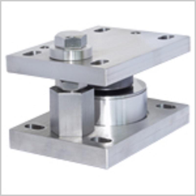 制动杆型带防震机构的安装配件 CCA - CMP1 - * - S