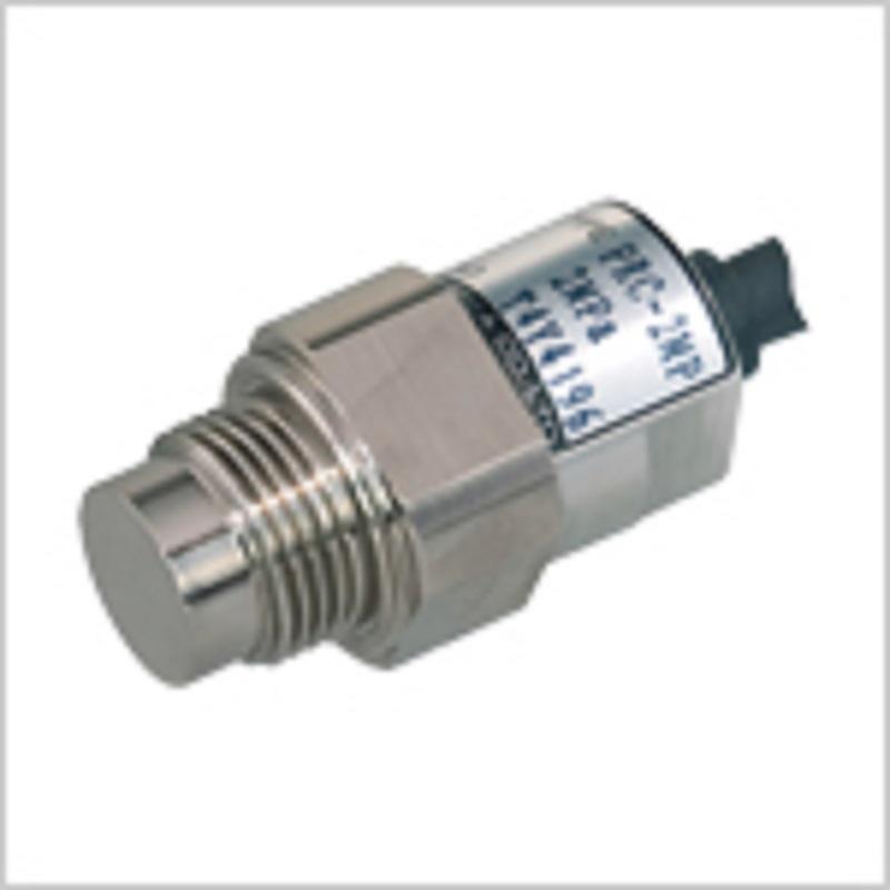 小型高响应型压力传感器 PRC系列