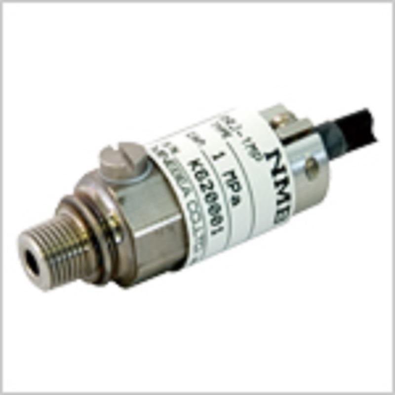 小型高低温用压力传感器 PRJ系列