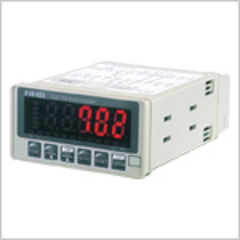数字仪表 CSD - 702