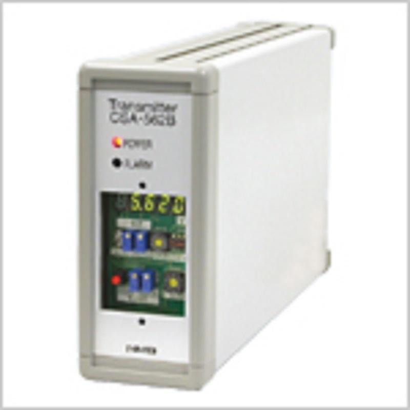 光学传输方式扭矩传感器专用变送器 CSA - 562B