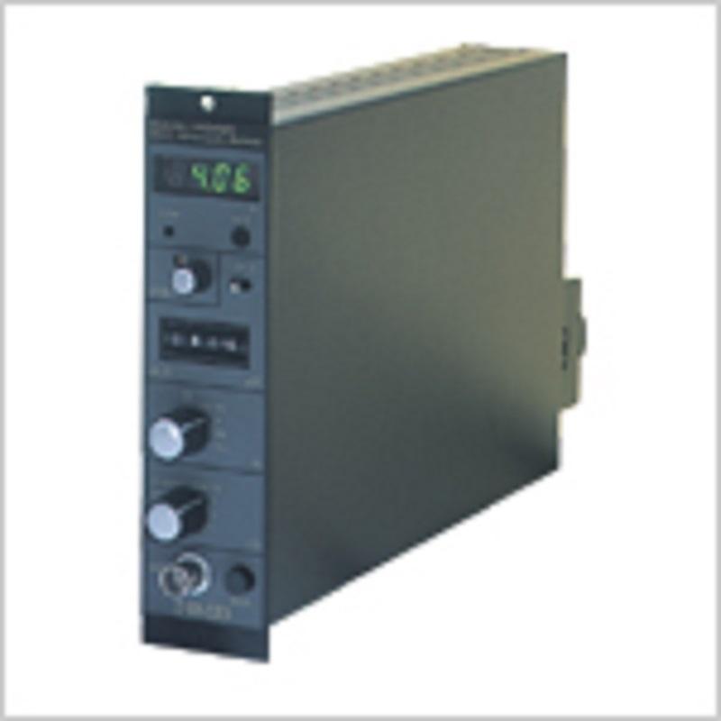 直流放大方式动态应变测量仪 DAS - 406C