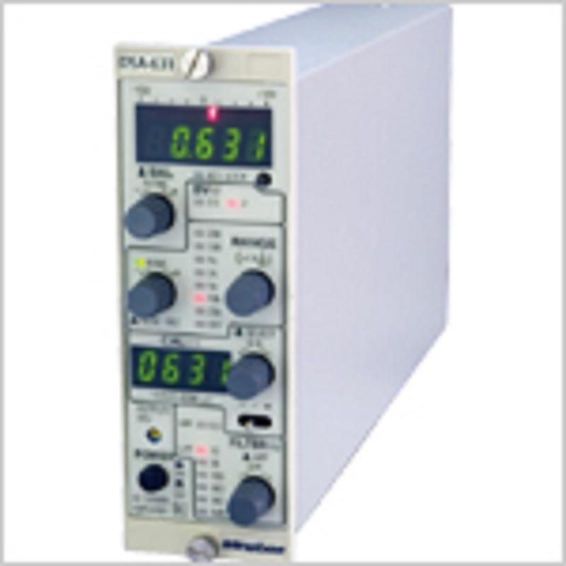 动态应变测量仪 DSA - 631