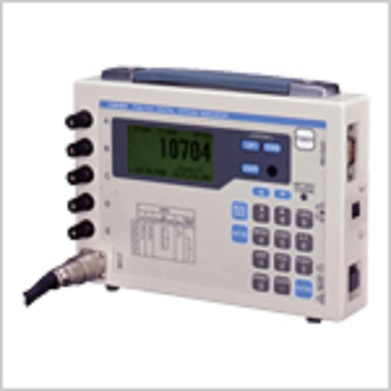 数字静态应变测量仪 PSD - 704