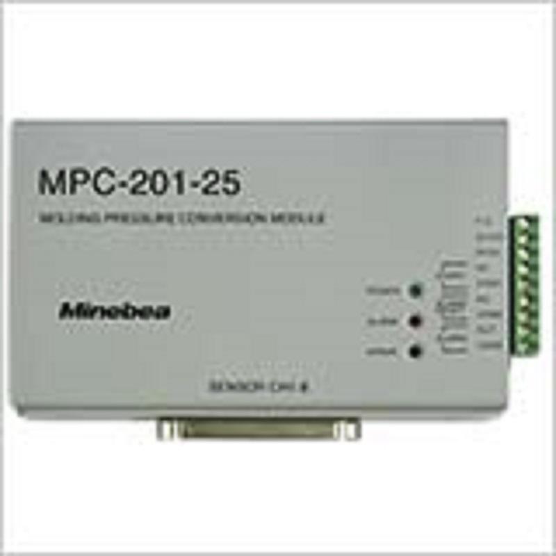 模具内压测量仪 MPC-201-2