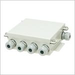 小型加算用接线盒 B - 307 - *
