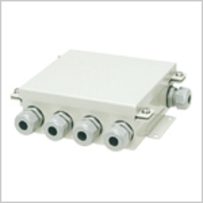 数字称重传感器专用小型加算用接线盒 DB-307-*