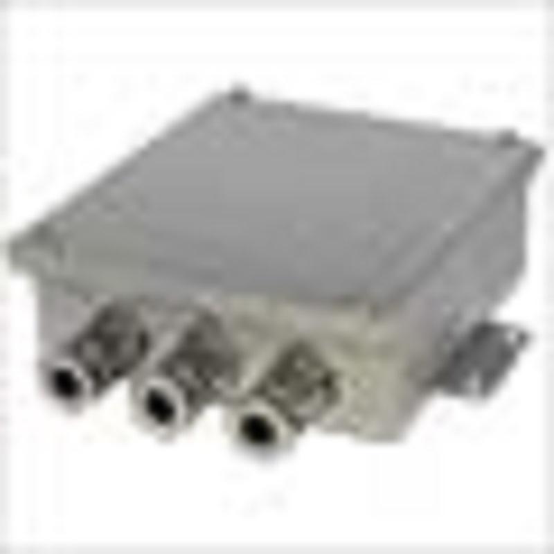 加算用接线盒 SB - 321 - *