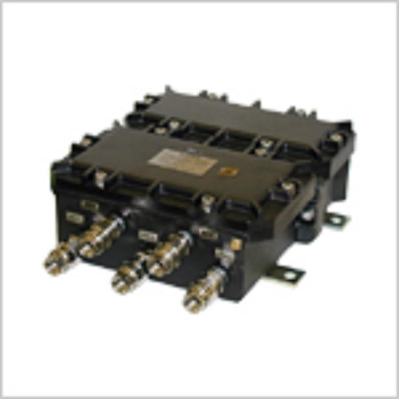 耐压防爆型接线盒 B - 304Z - *