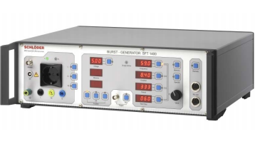 德国施罗德125KHz脉冲发生器SFT1400