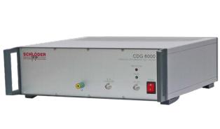 德国施罗德抗干扰脉冲发生器CDG6000/CDG6000-75