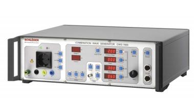 德国施罗德脉冲发生器CWG1500