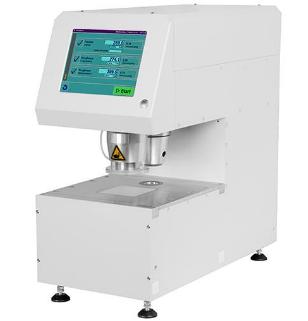 德国PTI平滑性测试仪62500