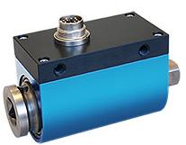 德国lorenz-messtechnik梅斯泰克滑环式扭矩传感器DR-12