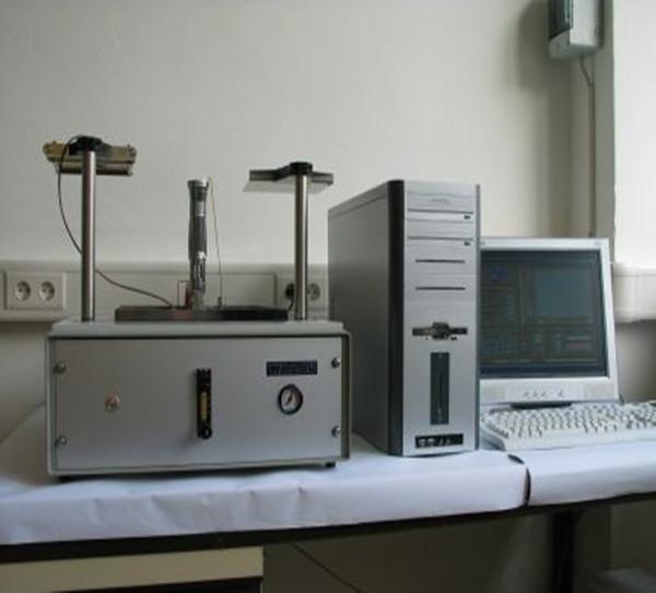 织物防火性能测试仪