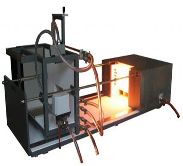 织物热防护性能测试仪