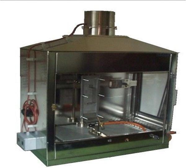 纺织地毯燃烧性能试验机