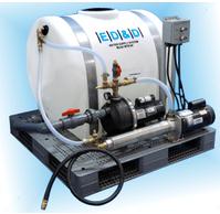 水箱和泵系统WTR-6K