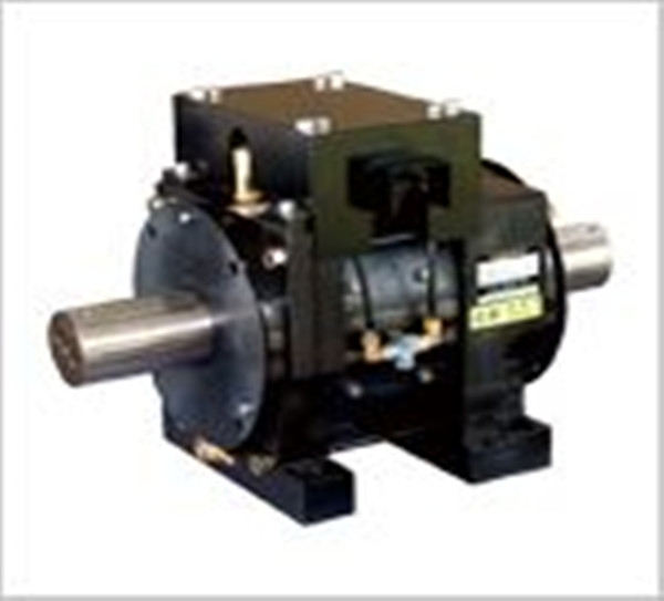 TMOS系列光学传输方式非接触轴型扭矩仪