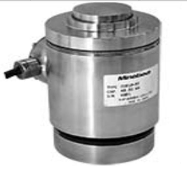 CC010-1T柱式称重传感器日本NMB