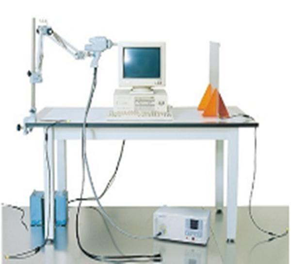 静电放电模拟试验环境 ESS-801