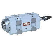 日本SIGA志贺低速重切削铣削主轴2M-60