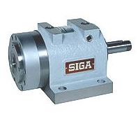 日本SIGA志贺标准型镗削主轴7F系列