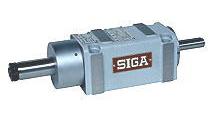 日本SIGA志贺高速小径钻头加工用钻削主轴7D-20系列