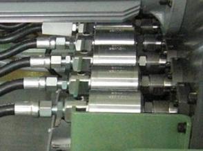 日本SIGA液压冷却液导流轮IV系列